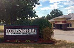 Management - Belmont Management Company